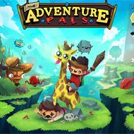 دانلود The Adventure Pals
