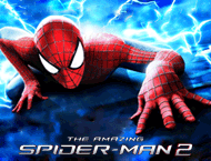 دانلود The Amazing Spider-Man 2 v1.2.0m for Android +5.0