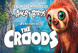 دانلود The Croods 1.0.4 for Android