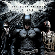 دانلود The Dark Knight Rises 1.1.6 for Android +2.3
