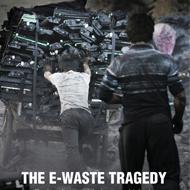 دانلود مستند تراژدی زباله های الکترونیکی