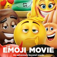 دانلود The Emoji Movie