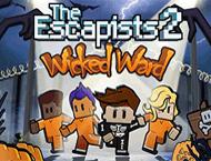 دانلود The Escapists 2 - Wicked Ward + Updates
