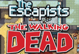 دانلود The Escapists - The Walking Dead