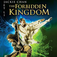 دانلود The Forbidden Kingdom