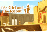 دانلود The Girl and the Robot