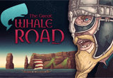 دانلود The Great Whale Road