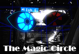 دانلود The Magic Circle