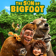 دانلود The Son of Bigfoot