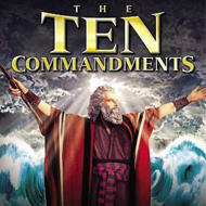 دانلود The Ten Commandments
