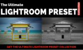 دانلود The Ultimate Lightroom Preset Collection