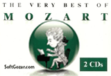 دانلود The Very Best of Mozart