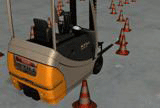 دانلود Forklift Truck Simulator 2009