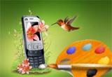 دانلود آموزش تصویری Sony Ericsson Themes Creator