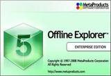 دانلود آموزش تصویری نرم افزار Offline Explorer Enterprise