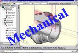 دانلود آموزش نرم افزار Mechanical Desktop به زبان ساده