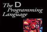 دانلود آموزش زبان برنامه نویسی D