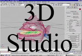 دانلود Learning 3D Studio MAX