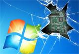 دانلود آموزش و شناسایی عیوب و تعمیر در Windows 7