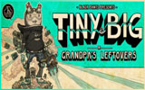 دانلود Tiny and Big - Grandpa's Leftovers
