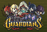 دانلود Tiny Guardians