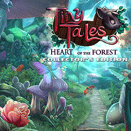 دانلود Tiny Tales Heart of the Forest Collectors Edition