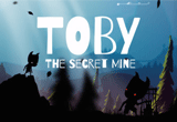 دانلود Toby The Secret Mine
