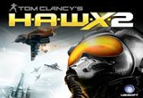 دانلود  Tom Clancy's H.A.W.X 2 + New Crack TiNYiSO
