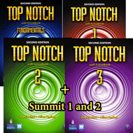 دانلود Top Notch & Summit Version 2