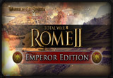 دانلود Total War ROME II Emperor Edition + Update v2.2.0 Incl DLC