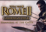 دانلود Total War ROME II Hannibal at the Gates