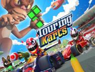 دانلود Touring Karts + Update