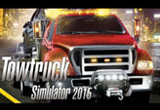 دانلود Towtruck Simulator 2015