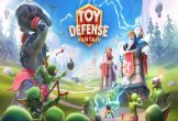 دانلود Toy Defense Fantasy 2.2.7 for Android +4.0.3