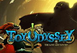 دانلود Toy Odyssey- The Lost and Found