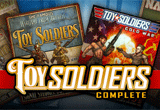 دانلود Toy Soldiers - Complete