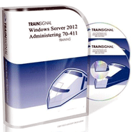 دانلود TrainSignal - Windows Server 2012 Administering (70-411)