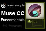دانلود Train Simple - Muse CC Fundamentals