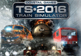 دانلود Train Simulator 2016