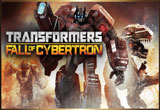 دانلود Transformers - Fall of Cybertron