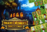 دانلود Travel Riddles - Trip To Italy