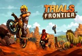 دانلود Trials Frontier 5.4.1 For Android +4.0