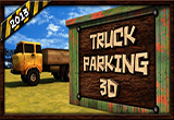 دانلود Truck Parking 3D 1.6 for Android +1.5