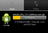 دانلود Turbo Download Manager 4.49 for Android +2.3