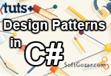 دانلود Tutsplus - Design Patterns in Csharp
