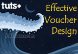 دانلود Tutsplus - Effective Voucher Design