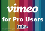 دانلود Tutsplus - Vimeo for Pro Users