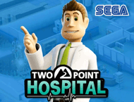 دانلود Two Point Hospital + Updates