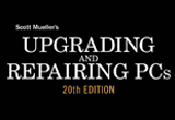 دانلود Upgrading AND Repairing PCs 22th Edition