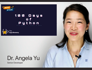 دانلود Udemy - 100 Days of Code - The Complete Python Pro Bootcamp for 2021